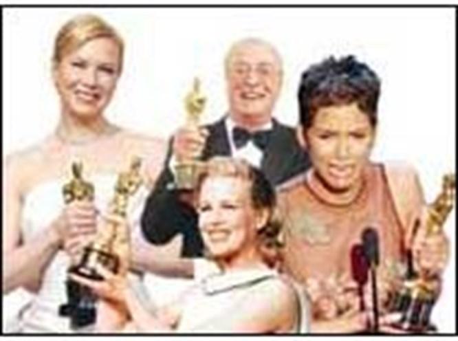 Oscar'larını ne yaptılar?